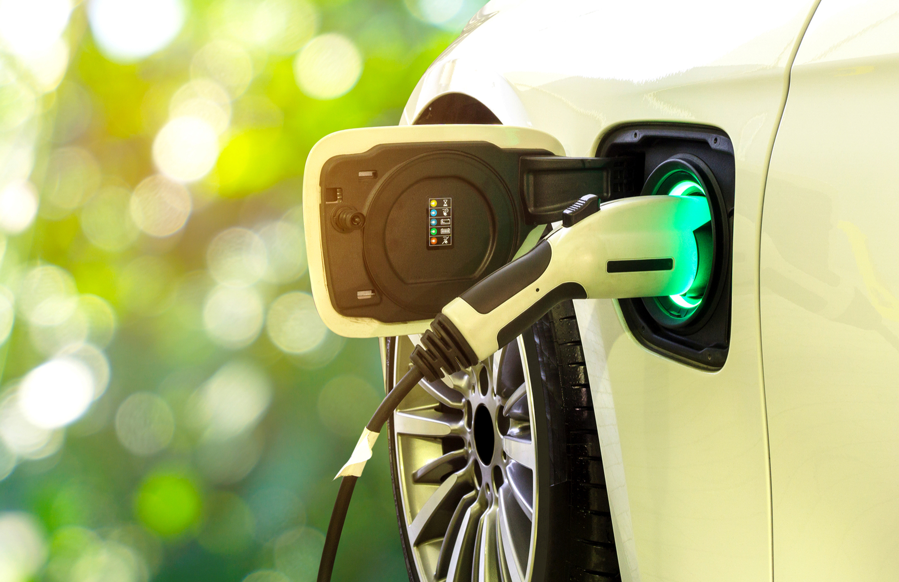 Prism - Cambridge MA - Electric car charging available